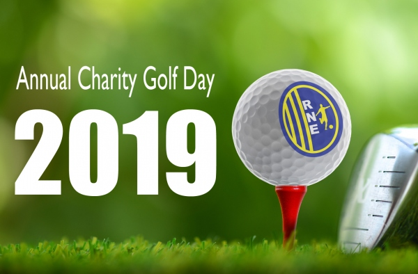 RNE Charity Golf Day