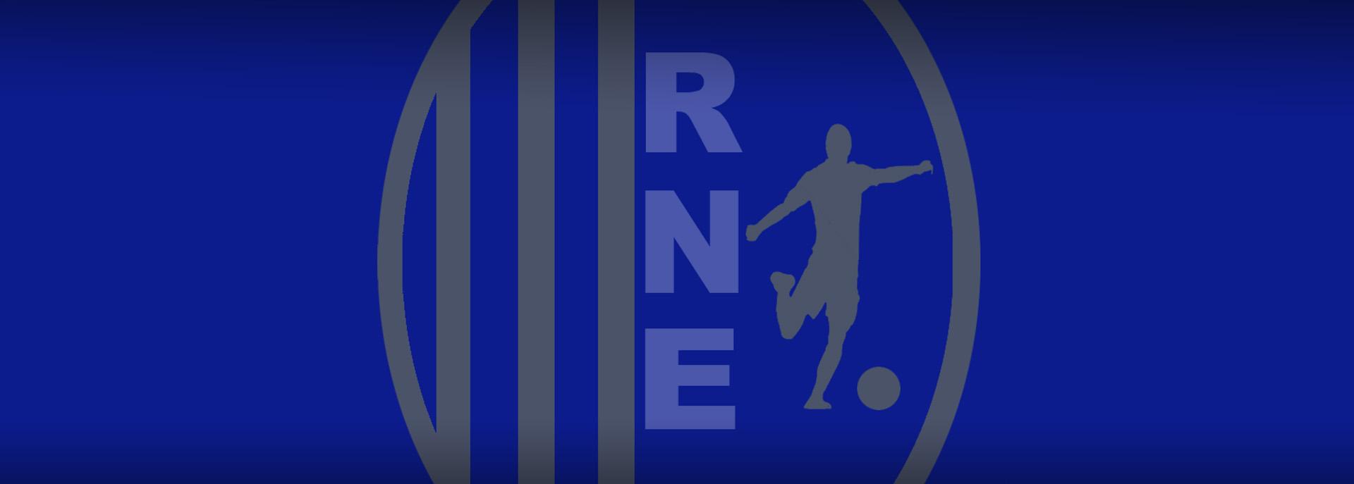Reddish North End Football Banner