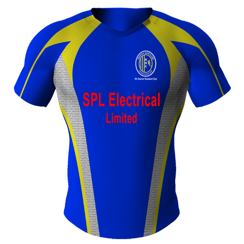 SPL Electrical Ltd